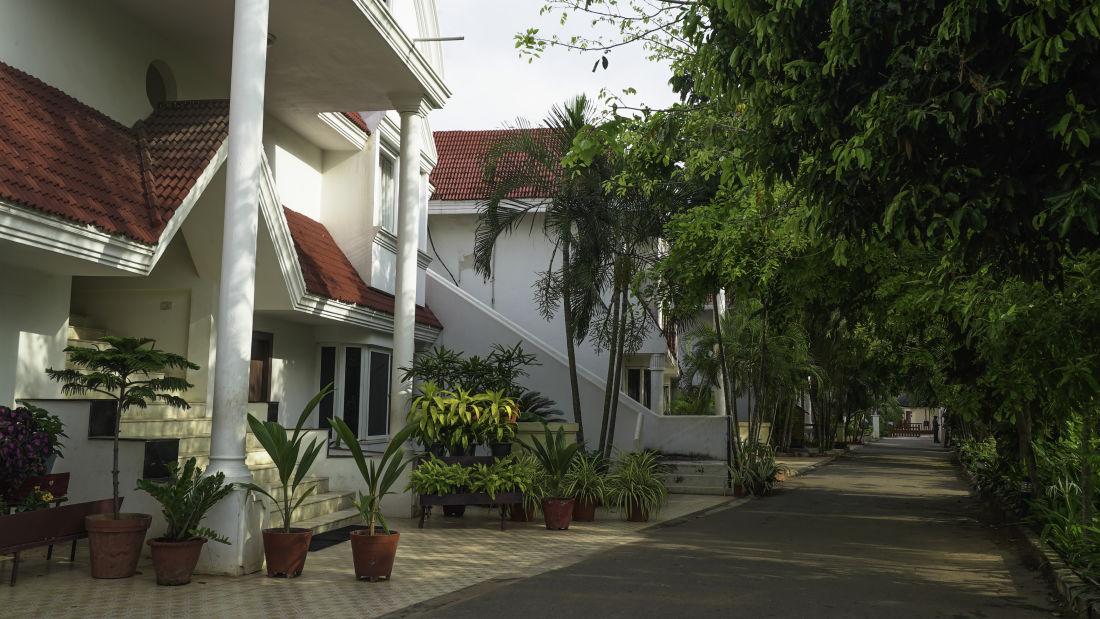 Sai Priya Beach Resort Vizag 6