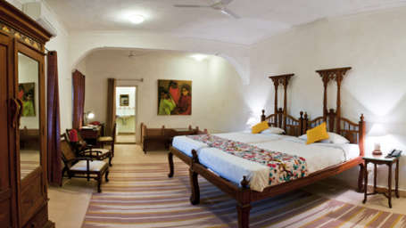 Hill Fort Kesroli Kesroli Pratap Mahal Hotel Hill Fort Kesroli Alwar Rajasthan