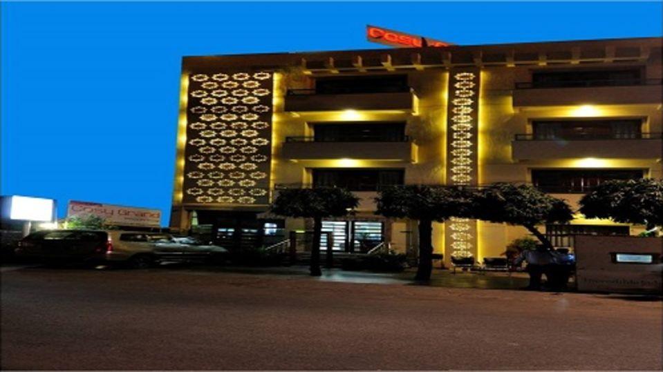 night facade  Cosy grand - Copy