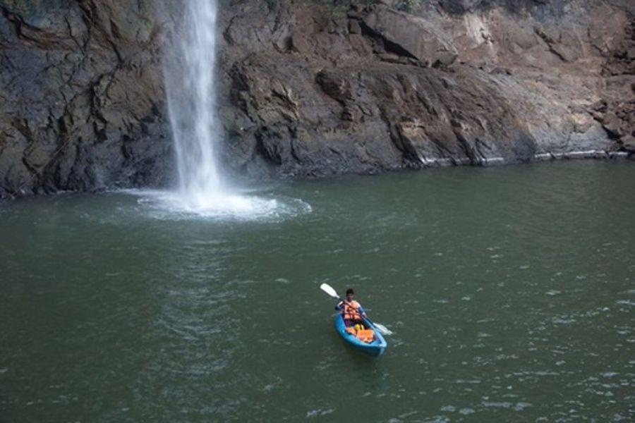 alt-text Kayaking - Dabhosa 3