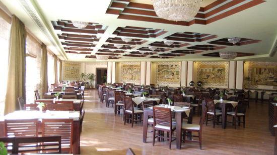 Durbar - North Indian and Continental Restaurant in Clarks Amer Jaipur  admer