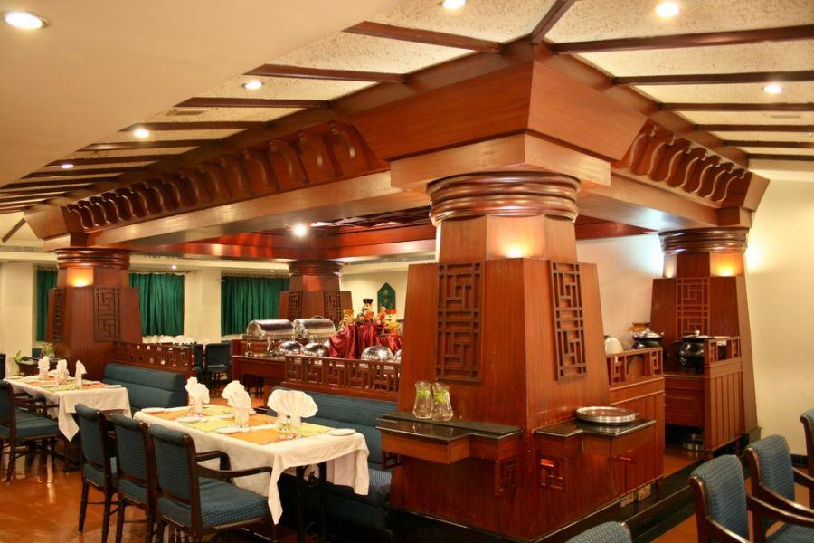alt-text Taj Tri Star Hotel Dakshina Mandapa 01