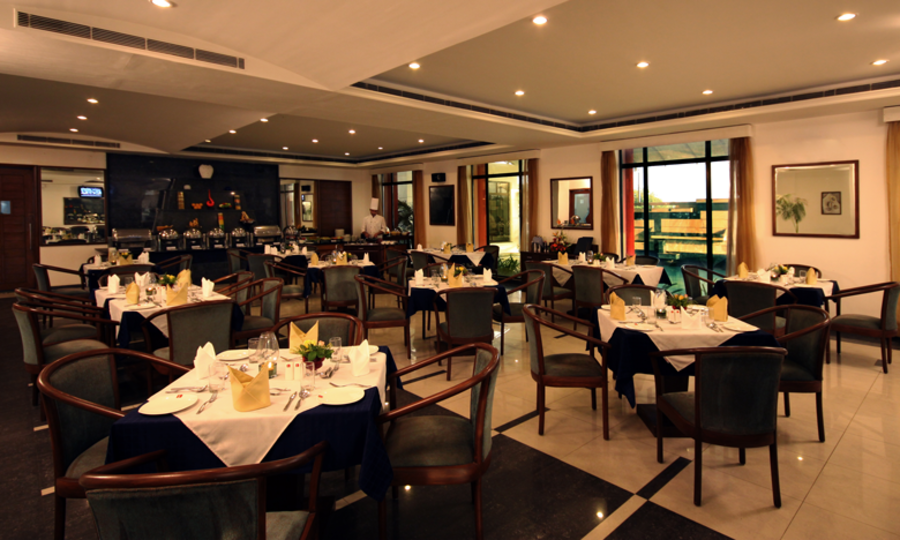 alt-text Restaurant | Renest Gandhidham | Gujarat