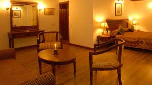 Sun n Snow Inn Hotel Kausani Kausani Interior 1 Sun n Snow Inn Hotel Kausani