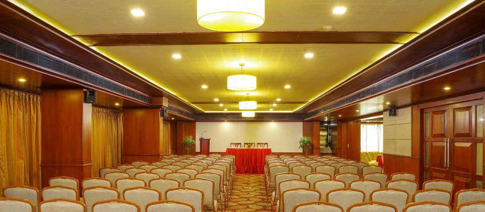 Banquet Classic Sarovar Portico Thiruvananthapuram 3