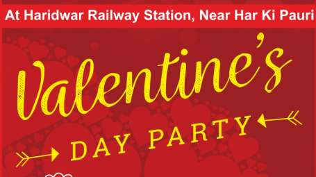 valentine day Package 14th Feb 2018
