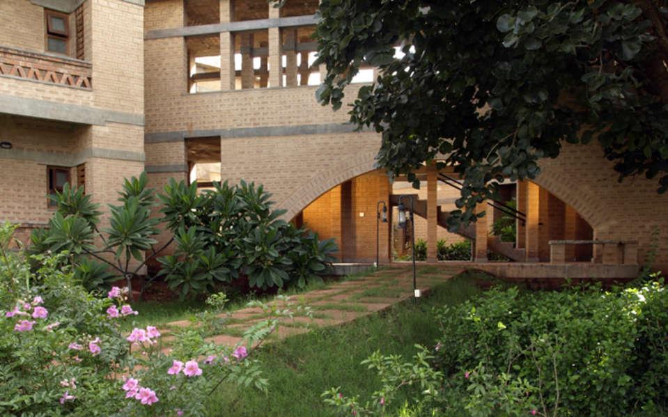 Our Native Village Bengaluru Residence One Native Village Bangalore
