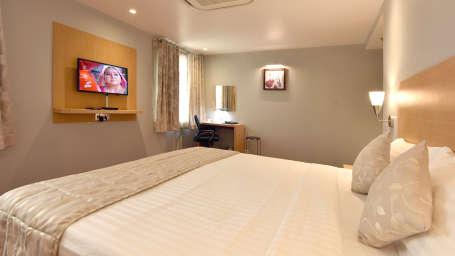 Rooms at The Prem Beacon Hotel Jodhpur 2