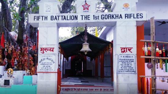 Santala Devi Temple Dehradun Uttarakhand_ Shaheen bagh_Uttarakhand Best Resorts