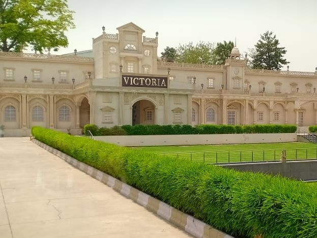 Victoria k9ltfu
