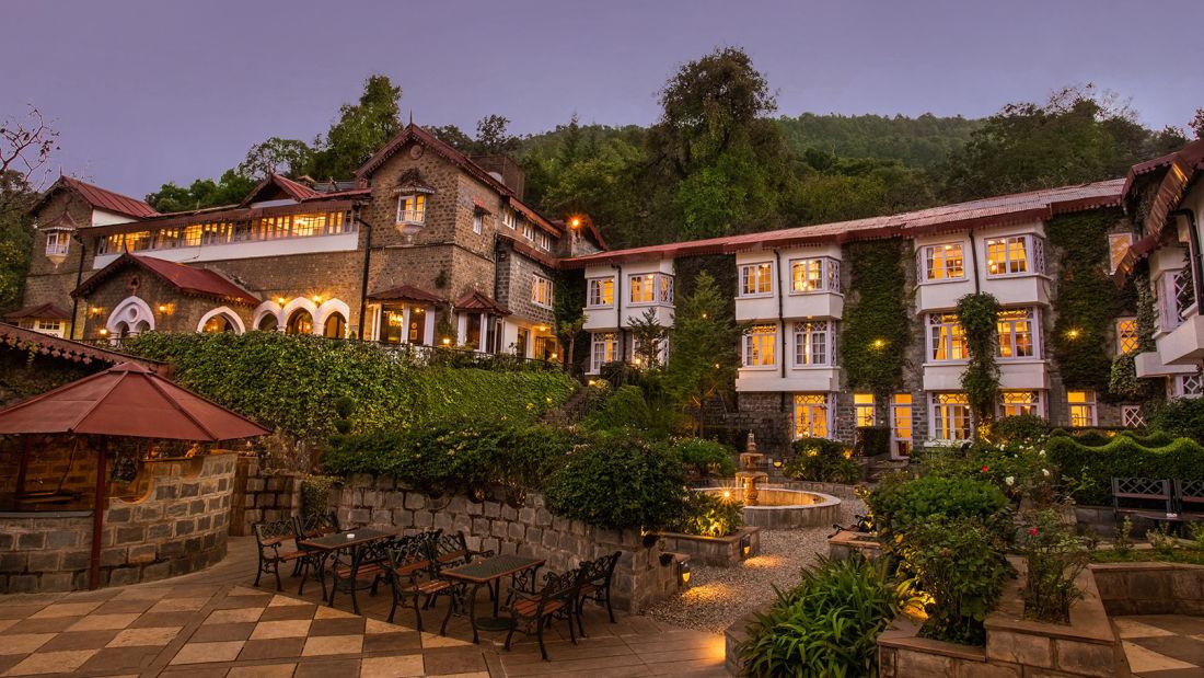The Naini Retreat, Nainital Nainital  MG 2842 copy