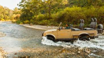 Leisure Hotels  Safari