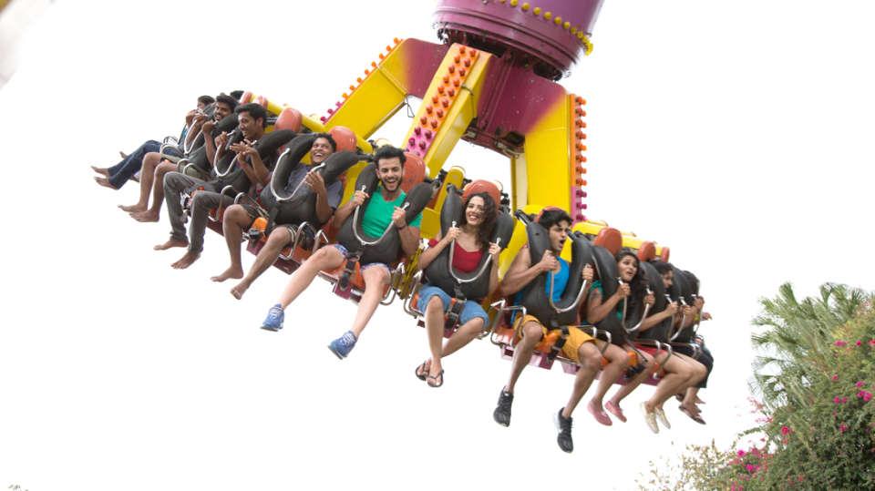 Hyderabad Park Hyderabad WBD5-13.3.16-7443