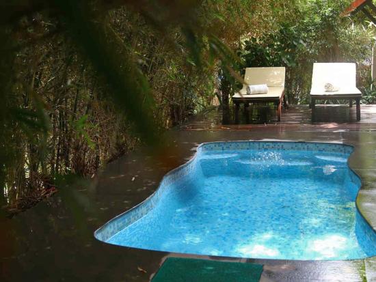 Plunge Pool - Family Villa 2