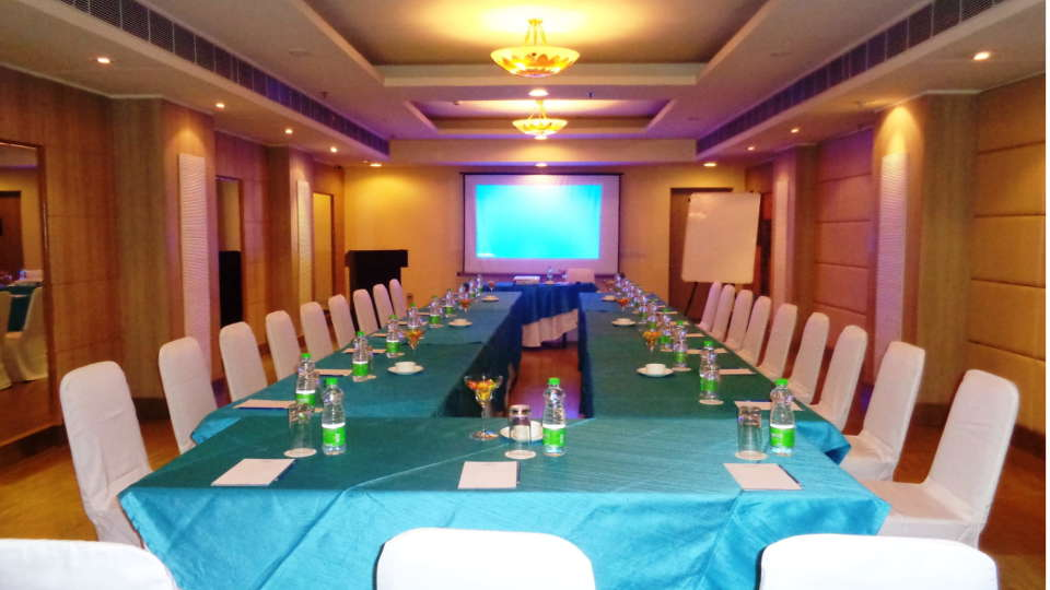 Banquet Hall Sarovar Portico Naraina New Delhi 2