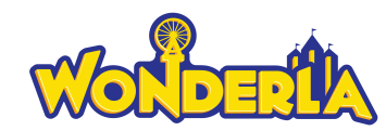 Wonderla Amusement Parks & Resort  Logo wonderla amusement Park and Resorts