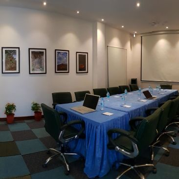 Banquet_Shaheen Bagh_Resort In Dehradun
