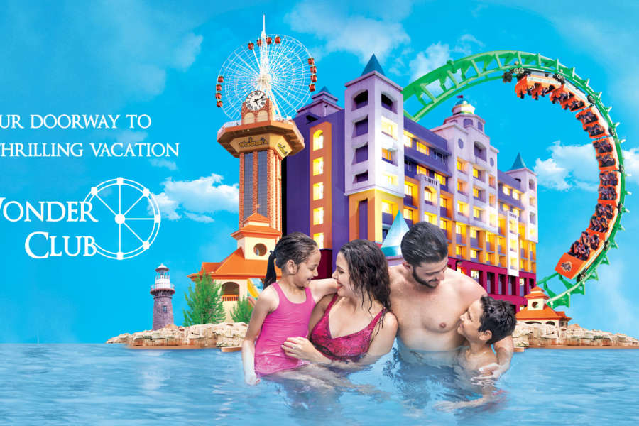alt-text wonderla park and resorts