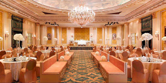 The Orchid - Five Star Ecotel Hotel Mumbai Marriage Halls In Andheri East