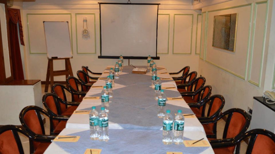 Banquet Hotel Kohinoor Executive Deccan Gymkhana Pune 6
