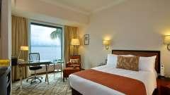 Rooms, Hotel Marine Plaza Mumbai 1