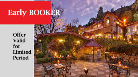 Leisure Hotels  Early Booker