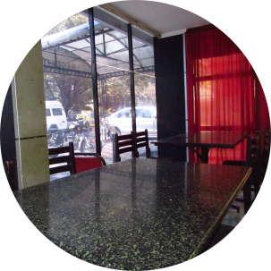 Shalimar Residency, Ernakulam, Kochi Kochi lobby and reception hotel shalimar residency ernakulam kochi 2