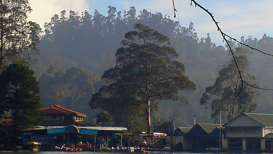 Holiday Home Resort,  Kodaikanal Kodaikanal explore kodaikanal