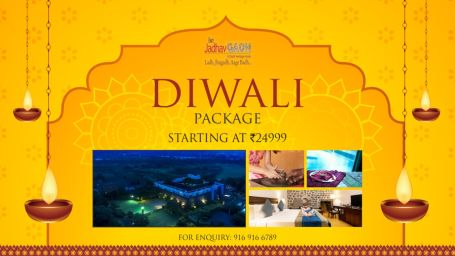 Diwali Package