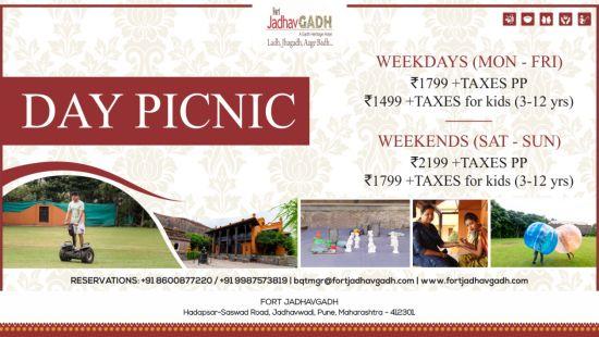 day picnic