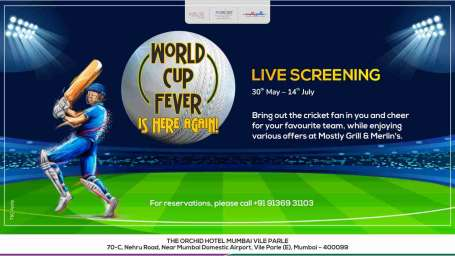 KHIL Orchid Mumbai World Cup Web Banner 1388x768 PX