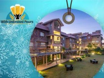 Winter Packges - Ananta Baagh 2 Nights RSO Jaipur 2 vfigvl