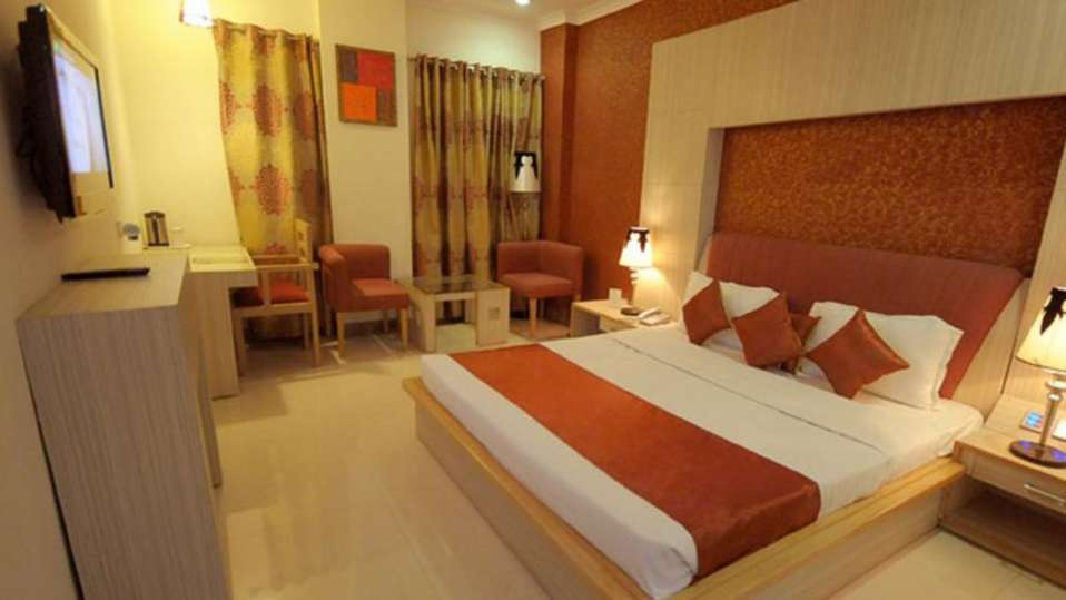 Hotel Malik Continental New Delhi And NCR 49280416