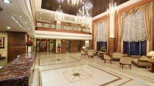 THE RIALTO HOTEL Bangalore Bangalore 70572037