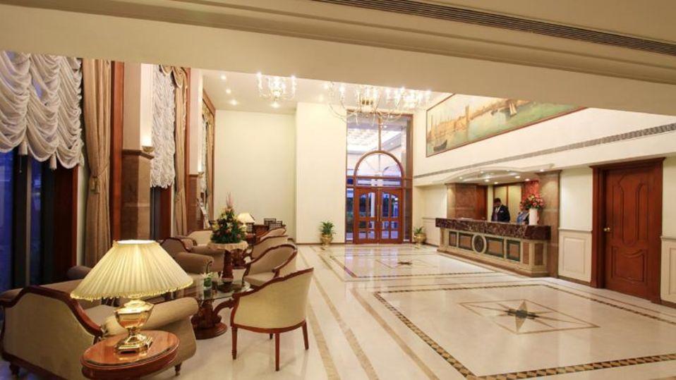 THE RIALTO HOTEL Bangalore Bangalore 70572040