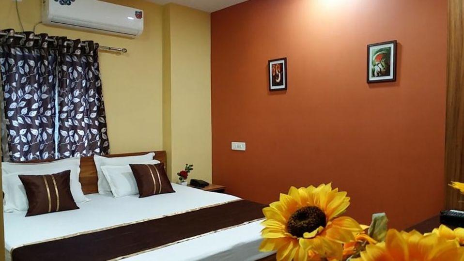 The Silverline Hotel, Jessore Road, Kolkata Kolkata 55110216