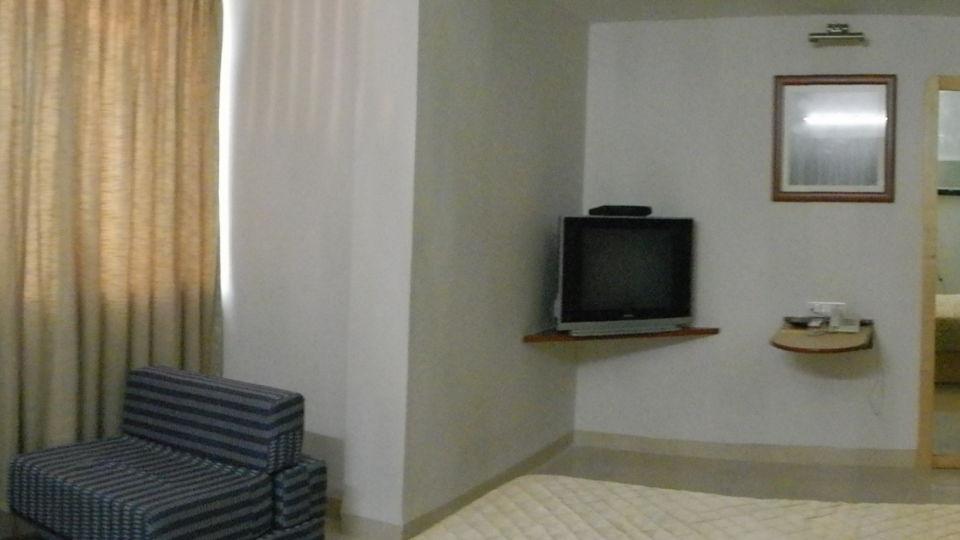 Hotel Raviraj, Pune Pune Jr-Suite303 panaroma