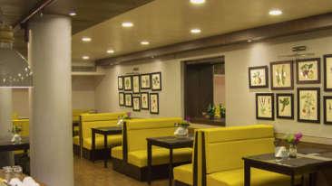 Tamarind Multicuisine Restaurant Rockland  Hotel Chittaranjan Park New Delhi Hauz Khas Restaurant
