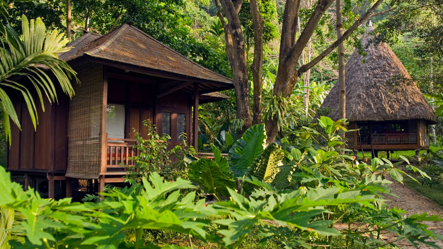 Barefoot at Havelock Luxury resort in Andamans6
