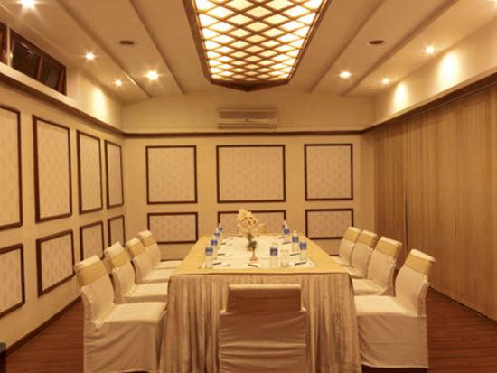 Den Board Room in Shillong, Hotel Polo Towers, Shillong