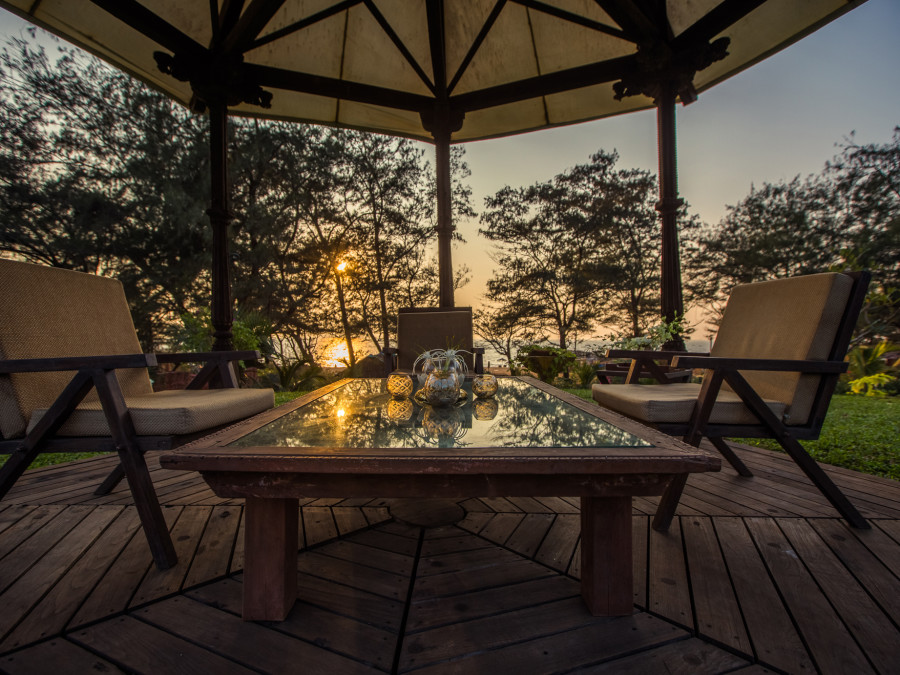 alt-text Facilities,Hamsa Villas Goa, Best Resort In Goa 41