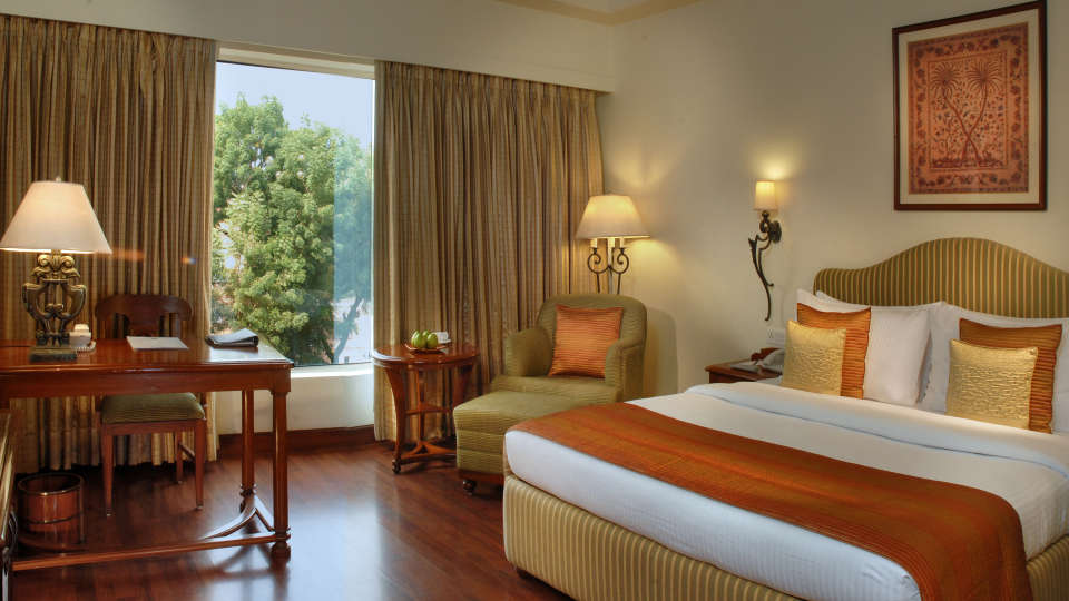 Deluxe Rooms Park Plaza Jodhpur 3