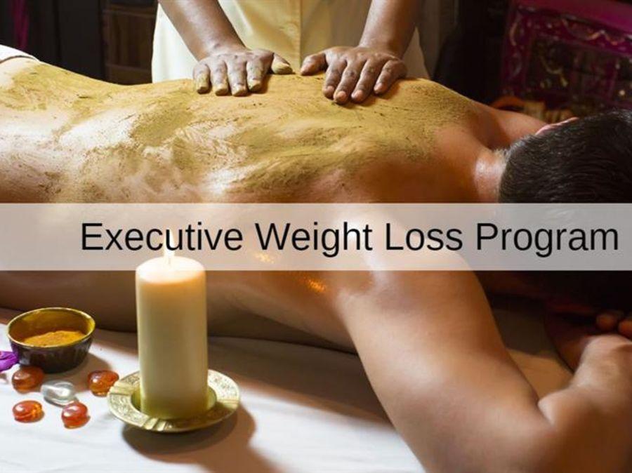 alt-text Executive Weight Loss