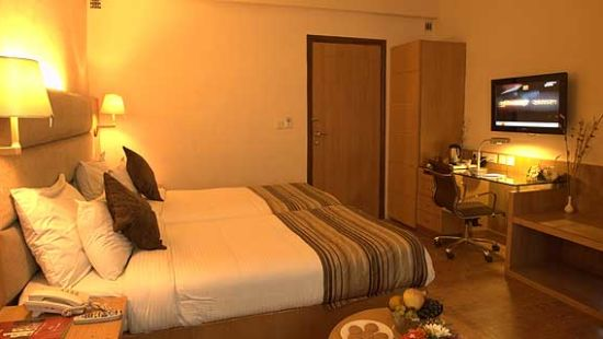 The Manor Bareilly Hotel  Bareilly Deluxe Room The Manor Bareilly Hotel