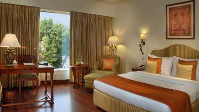 Deluxe Rooms Park Plaza Jodhpur 2