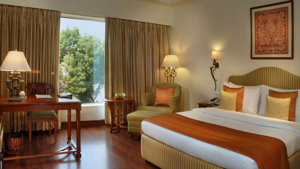 Deluxe Rooms Park Plaza Jodhpur 2