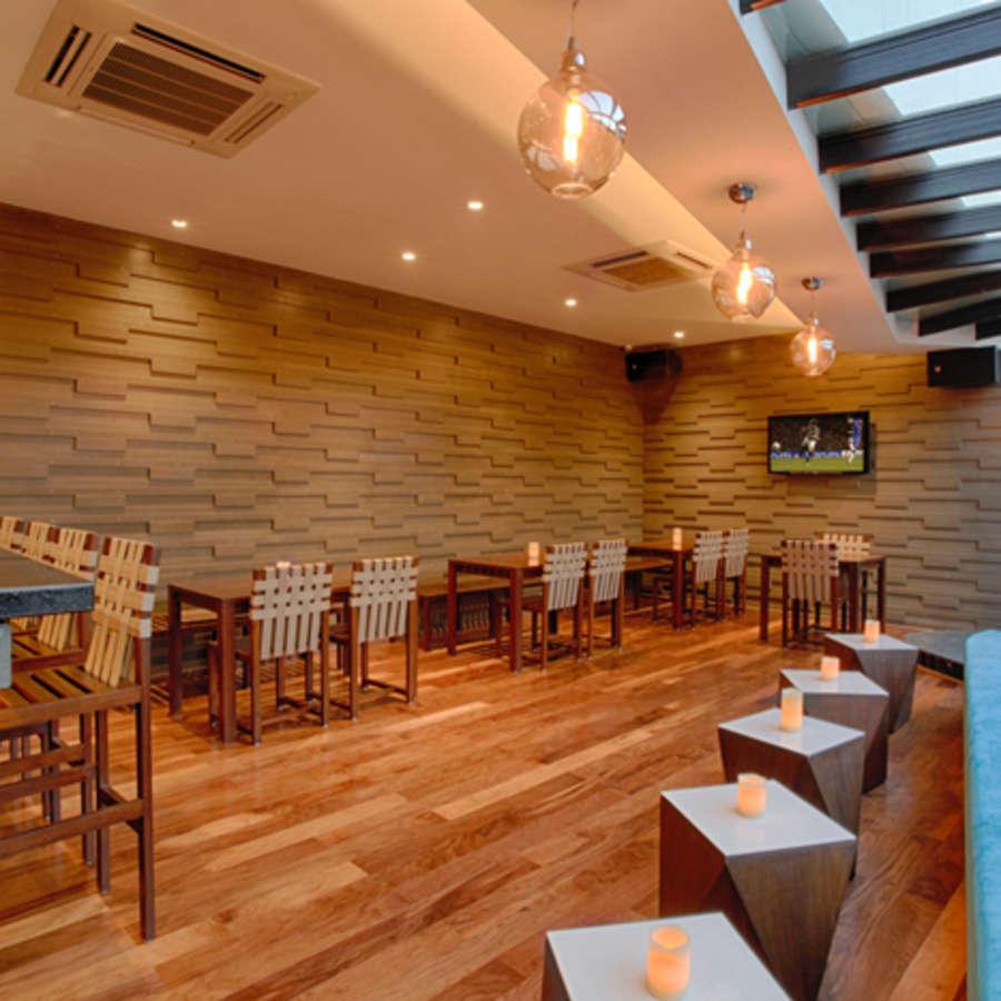 alt-text EOS Restaurant Levana Hotel Hazratganj Best Hotels in Hazratganj 1