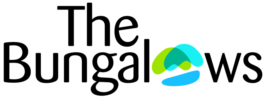 The Bungalows  Logo
