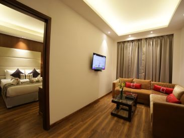 Suite3 PL Palace Hotel Agra