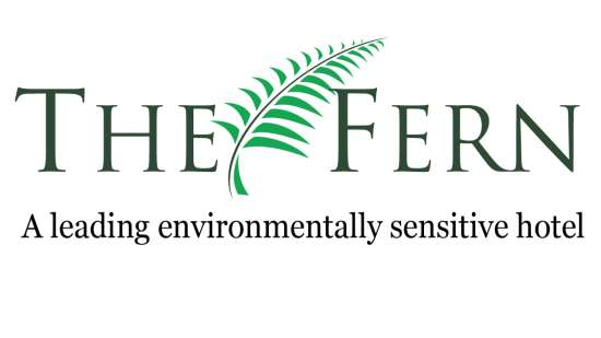 The Fern Hotel Logo
